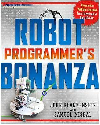 Robot Programmers Bonanza Pdf